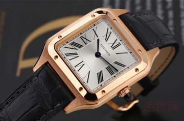 手表在哪儿可以回收估价便捷