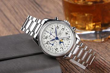 有老款浪琴手表回收店吗