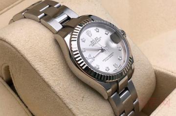 二手手表回收流程大致是怎么样的