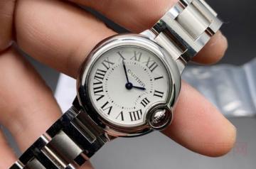 11万的卡地亚手表回收价多少钱