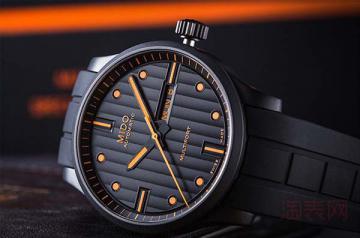 美度40周年手表能回收多少钱