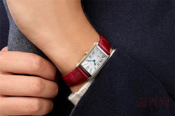 哪些平台可以回收手表呢?