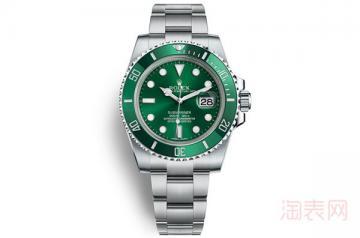 8万的劳力士手表能卖多少钱?