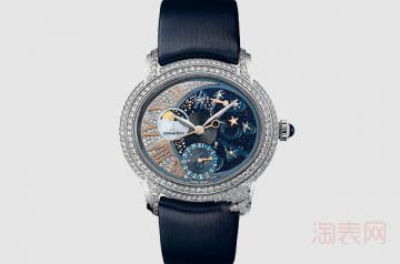 爱彼手表回收公司对二手表有何标准
