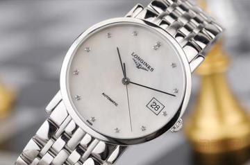 入手半年的浪琴手表能卖多少钱