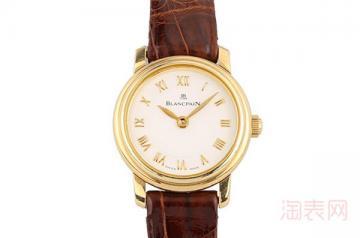 哪里有高价回收宝珀手表的?