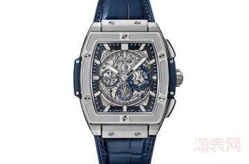 宇舶手表哪里回收比较靠谱?
