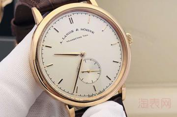 手表专柜可以回收手表吗