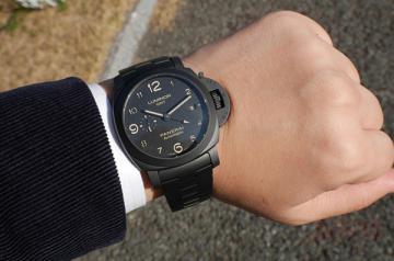panerai手表回收价位如何