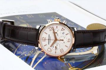 万宝龙明星系列腕表回收能否拿高价