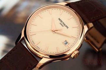二手手表回收交易网站怎么选不会被坑