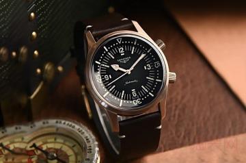 浪琴专柜的手表几折回收