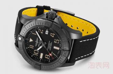 二手表回收一般多少钱