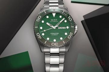 美度手表哪里回收可以推荐