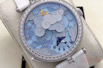 哪里有回收梵克雅宝手表的