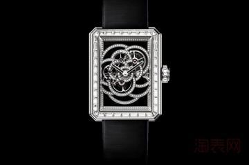 回收香奈儿二手手表市场如何波动