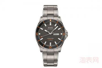 我六千买的美度手表回收价格怎么样?