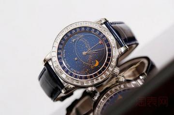 网上哪里有回收二手手表的正规平台