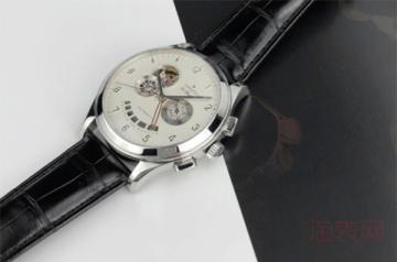 正规手表回收app值得尝试吗