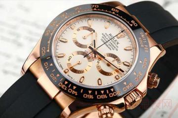 劳力士7万8手表回收能卖多少