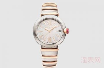 宝格丽手表多少折回收有限额吗