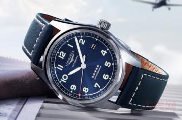 浪琴手表回收价格一般几折是正常的回收价