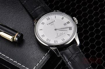 专柜会回收天梭手表吗 能回收到原价的五折吗