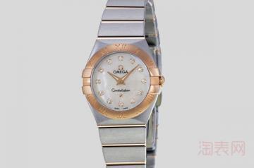 什么牌子女手表可以回收 能回收到多少钱