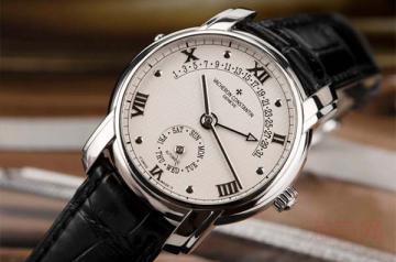 二手瑞士手表回收行情怎么样