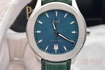 伯爵手表回收价格如何 哪里回收价更高
