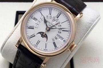百达翡丽5159手表二手回收能卖多少钱