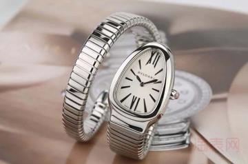 宝格丽二手手表回收价格高吗