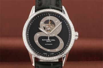 雷蒙威手表回收价格怎么样
