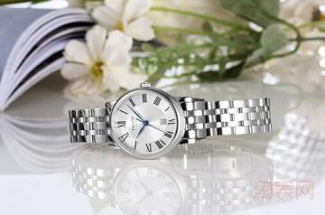 天梭新卡森机械手表可以卖多少
