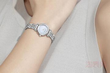品牌手表回收是百分之多少比较正常?