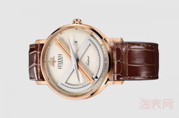 产生回收尊皇手表价格差距主因在哪