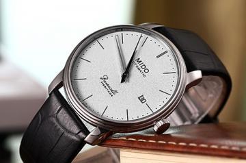 二手美度40周年手表能卖多少钱