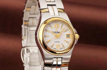 四十多年的梅花手表价格回收在什么价位