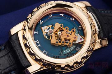 名贵手表回收一般几折算正常的