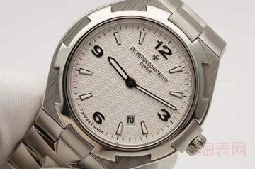 二手手表拿去哪里回收划算?