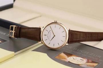 手表回收二手价格怎么分析