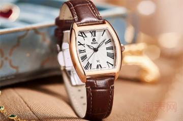 比较值钱的手表容易回收吗