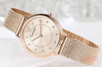 阿玛尼手表回收有价值吗?
