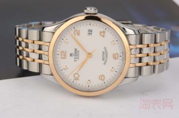 二手表可以回收吗 回收价格是多少