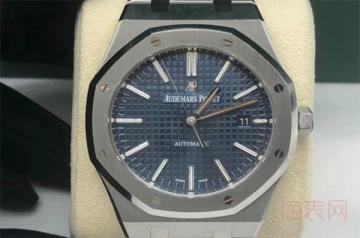 二手手表回收在线评估选哪里