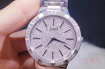 回收伯爵手表一般是多少钱