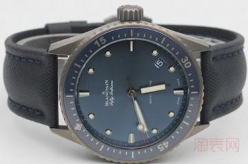 二手表回收价钱都有哪些影响因素