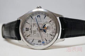 手表回收哪里交易走的弯路更少