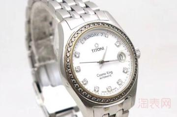 梅花手表回收707sc能回收到多少钱