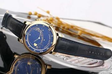 高档手表回收多少钱 品牌占有很大因素